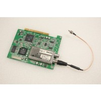 Elonex eXentia AVerMedia M150-D TV Tuner PCI Card