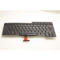 Genuine Dell Latitude C540 C640 Keyboard 04C041