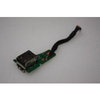 Dell Inspiron 9400 USB Ports Board Cable