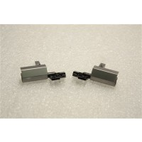 Dell Latitude E6410 LCD Screen Hinge Set