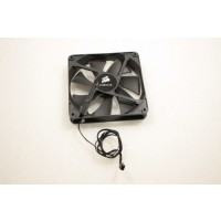 Corsair Cooling System Fan 138mm X 25mm