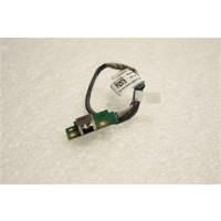 Dell Latitude E6410 Firewire Port Board cable 0X1NHH