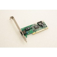 SMC Networks 142127-406 10/100MB PCI LAN Network Card