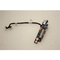 Dell Vostro 1720 USB Board Cable LS-4133P H096K