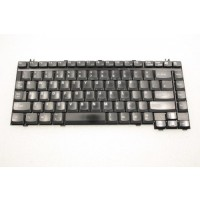 Genuine Toshiba Equium A60 Keyboard 6037A0091403 V000042660 MP-03436GB-930