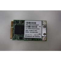 HP Presario G7000 WiFi Wireless Card  441090-002