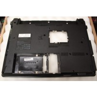 HP 550 Bottom Lower Case 495398-001