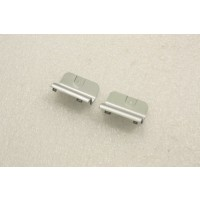 HP Compaq Presario C500 LCD Screen Hinge Cover Set
