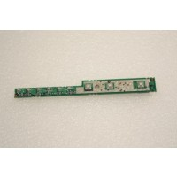 Acer TravelMate 290 Power Button Board LS-1672