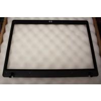 HP 550 LCD Screen Bezel 495402-001