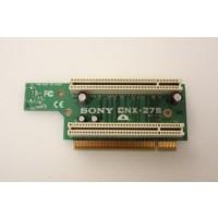 Sony Vaio VGC-M1 All In One PC Raiser Board Card CNX-275