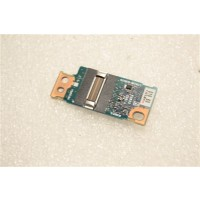 Toshiba Portege M400 Fingerprint Reader Board G001735-0A