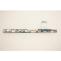 IBM Lenovo 3000 C200 Power Button Board LS-3102P
