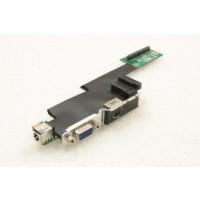 Macron NX150 DC Power Socket Board 77-M55NC-003