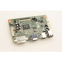 Dell P190ST VGA DVI USB Main Board 48.7B803.01P
