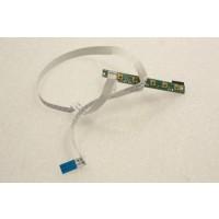 Dell P190ST Power Button Board 48.7B805.01M