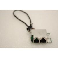 Fujitsu Siemens Amilo A1640 Ethernet Socket Board 35-UG5030-00C