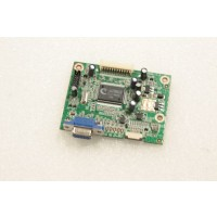 Dell E177FPC VGA Main Board 715G1565-1-2