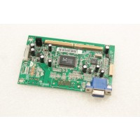 ViewSonic VA703B VGA Main Board BLM17VAM10114