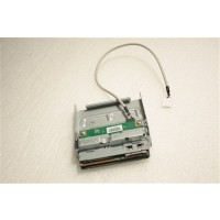 HP Elite 7300 MT Card Reader Suport Bracket Cable 644491-001