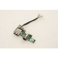 Samsung X20 USB S-Video Ports Board BA92-03027C