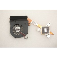 Acer Aspire 1640 CPU Heatsink Fan 36ZL-2TMTN10