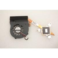 Acer Aspire 1640 CPU Heatsink Fan 36ZL-2TMTN10