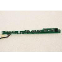 Samsung X20 Power Button LED Lights Board BA59-01414A
