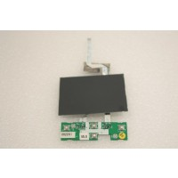 AJP Notebook D480W Touchpad Button Board Cable 71-D4002-D05