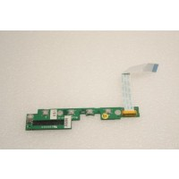 AJP Notebook D480W Power Button Board Cable 0825D2