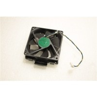 HP Compaq DC7900 Adda AD0912UX-A7BGL Case Cooling Fan Bracket