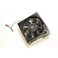 HP Compaq DC7900 Adda AD0912UX-A7BGL Case Cooling Fan Shroud