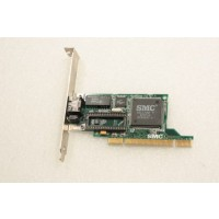 SMC 9432TX 60-600544-005 REV A PCI LAN Network Card