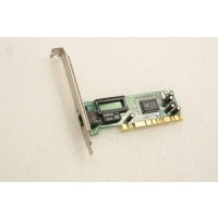 MRI MRI-PCI/100/R LAN Ethernet PCI Network Adapter Card