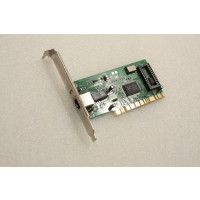 Soho-fast/r 0152E2013803 REV.E1 FL-H50X PCI Network Card