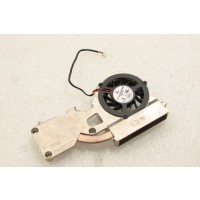 Toshiba Satellite 1110 CPU Heatsink Cooling Fan ATTK2001000