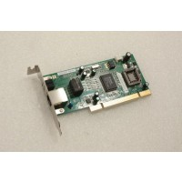D-Link DGE-528T REV.B1 Low Profile Copper Gigabit PCI Card
