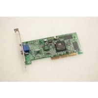 HP Compaq NVIDIA VANTA 16MB AGP 239920-001 MS-8830 Graphics Card