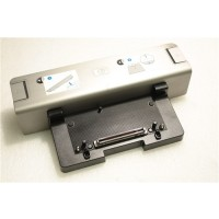 HP Compaq Port Replicator Docking Station HSTNN-I09X 469619-001 483203-001