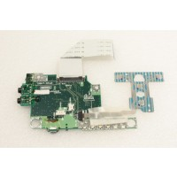 Toshiba Tecra 8100 Audio Board Touchpad Button Board B3608668