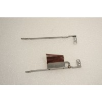 Toshiba Tecra 8100 LCD Screen Bracket Support Set