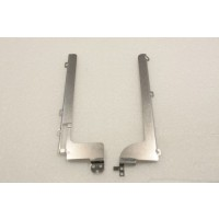 Dell Latitude CP 166ST LCD Screen Bracket Support Set