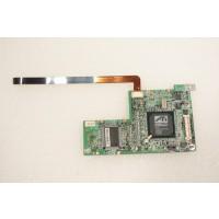 Dell Latitude C510 C610 ATi Mobility Radeon M6-P 16MB Graphics Card 3E756 03E756