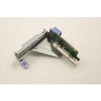 Pocono-Gf PCI 612 Riser Card Rev: 1.0 Bracket E22-6229040-L14  E22-6293020-L14