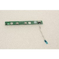 Philips Freevents X59 Power Button Board Cable 35+A22203+00B