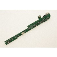HP Pavilion ze4800 Power Button Board DA0KT3YB4E5