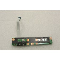 Acer Aspire 6935 Touchpad Buttons Board 6050A2223701