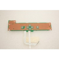 Acer Aspire 1800 Touchpad Buttons Cable LS-2272