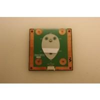 Alienware M9700i-R1 LED Board 41-AB041T-A00G 40GAB041T-A000