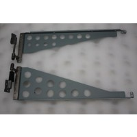 Toshiba Equium A210 Hinge Set of Left Right Hinges